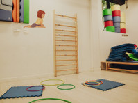 Acorns Infant & Primary School (3) - International schools