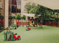 Acorns Infant & Primary School (6) - International schools