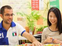 Cronopios Idiomas (3) - Language schools