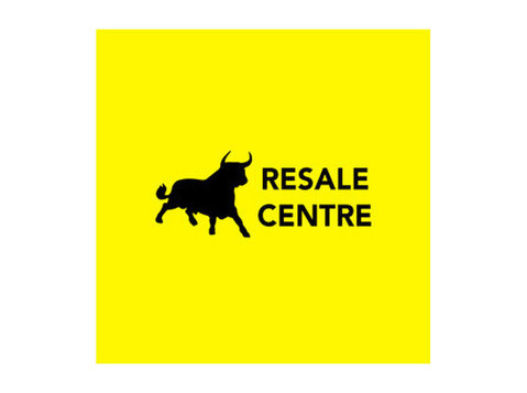 Resale Centre - Estate Agents