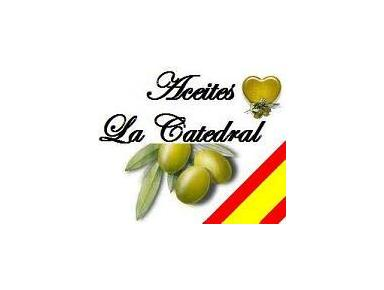 Aceites La Catedral - International groceries