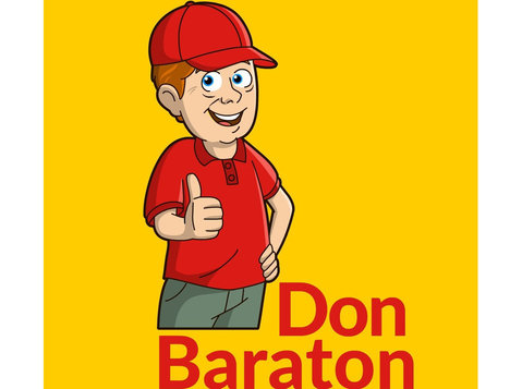 Don Baraton - Furniture