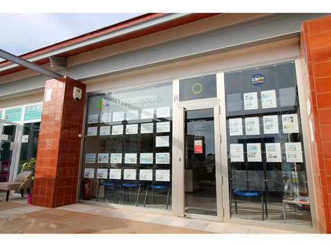 B&L Promotions Costa Blanca - Estate Agents