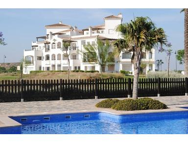 Polaris World Golf Property Spain - Estate Agents