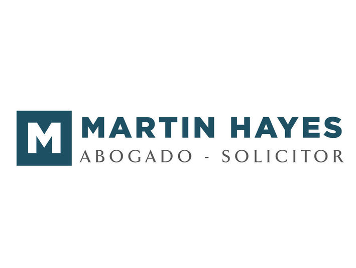 Martin Hayes Solicitor Abogado - Lawyers and Law Firms