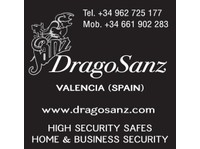 DragoSanz, S.L. (Home & Business Security) (2) - Security services