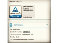 DragoSanz, S.L. (Home & Business Security) (5) - Security services
