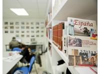 AIP Spanish Language School in Valencia (1) - Language schools