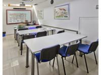 AIP Spanish Language School in Valencia (6) - Language schools