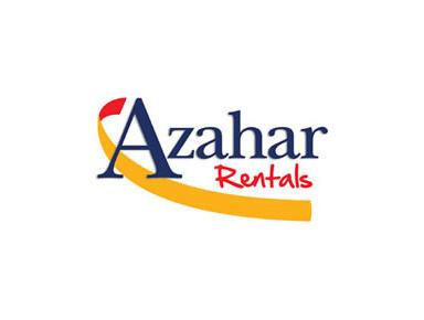 Azahar Property Rentals - Агенства по Аренде Недвижимости