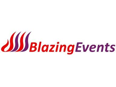 Blazing Events - Conference & Event Organisers
