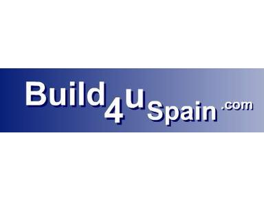 Build 4 u Spain - Building & Renovation