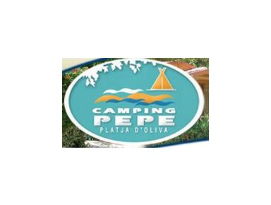 Camping Pepe - Camping & Caravan Sites