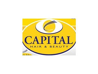 Capital Hair and Beauty Spain - Wellness & Beauty