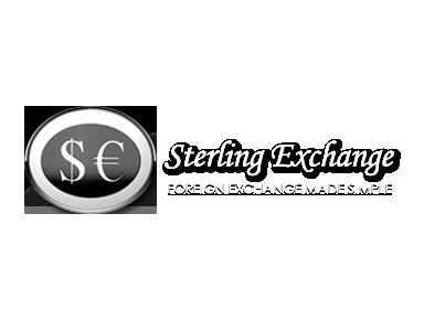 Sterling Exchange - Currency Exchange