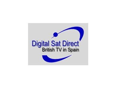 Digitalsatdirect - Satellite TV, Cable & Internet