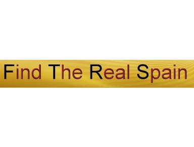 Find the Real Spain - Property Management