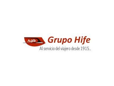 Hife - Agencias de viajes