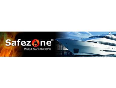Safezone Marine - Yachts & Sailing