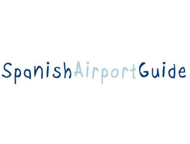 Spanish Airport Guide - Flights, Airlines & Airports
