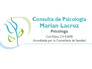 Marian Lacruz, Psychologist - Psychologists & Psychotherapy