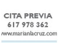 Marian Lacruz, Psychologist (1) - Psychologists & Psychotherapy
