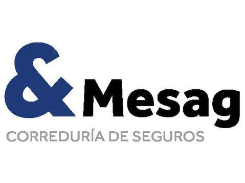 Mesag Seguros - Health Insurance