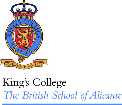King's College, The British School of Alicante - International schools