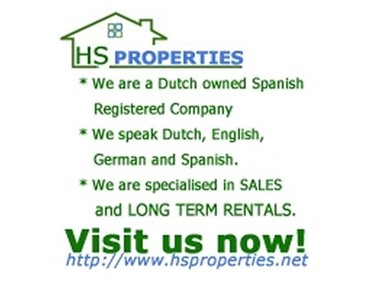 HS Properties - Estate Agents
