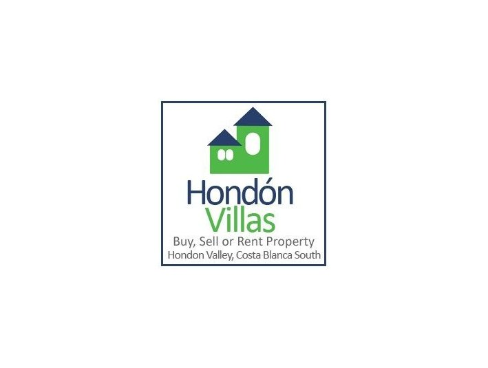 Hondon Villas - Estate Agents