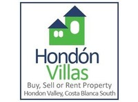 Hondon Villas - Estate Agents