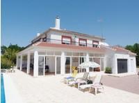Hondon Villas (3) - Estate Agents