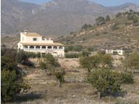 Hondon Villas (5) - Estate Agents