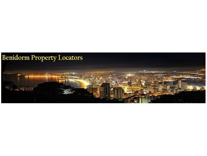 Benidorm Property Locators - Estate Agents