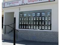 Target Spanish Properties (2) - Makelaars