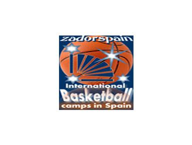 Basketball Camps in Spain - Language schools
