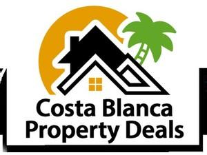 Costa Blanca Property Deals - Estate Agents