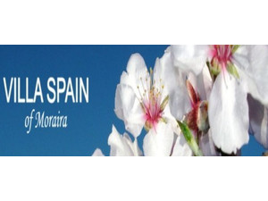 Villa Spain of Moraira estate agency - Estate Agents