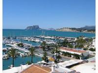 Villa Spain of Moraira estate agency (7) - Estate Agents