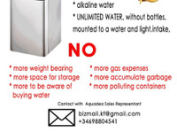 Aquadea (6) - Electricidad, gas, agua