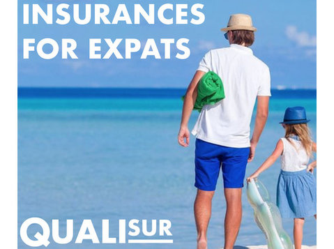 Qualisur - Insurances in Spain - Insurance companies