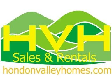 Hondon Valley Homes - Estate Agents