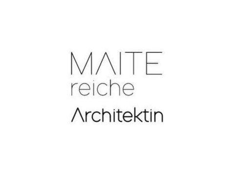 Maite Reiche, Architektin - Architekten & Bausachverständige