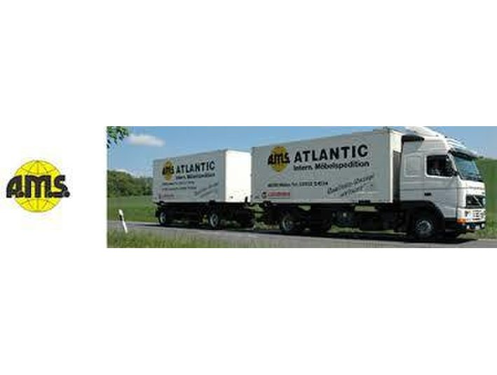 AMS Atlantic - Umzug & Transport