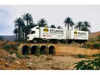 AMS Atlantic (1) - Umzug & Transport