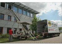 AMS Atlantic (2) - Umzug & Transport