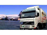 AMS Atlantic (4) - Umzug & Transport