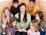 Talk & Move (4) - Kinder & Familien