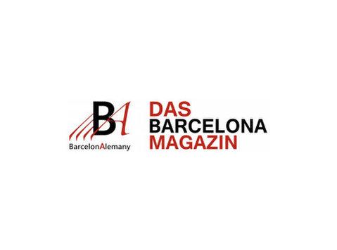Barcelonalemany - Das Magazin - Auswanderer Webseiten