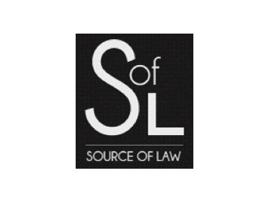 Source of Law SCP - Juristes commerciaux